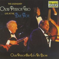 Purchase Oscar Peterson Trio - Live At The Blue Note