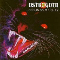 Purchase Ostrogoth - Feelings Of Fury