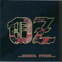 Purchase Oz - Decibel Storm