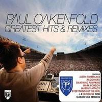 Purchase Paul Oakenfold - Greatest Hits & Remixes (Unmixed) (BOX SET)