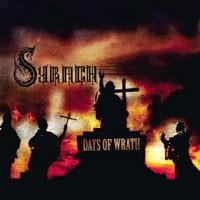 Purchase Syrach - Days Of Wrath