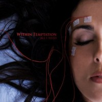Purchase Within Temptation - All I Need