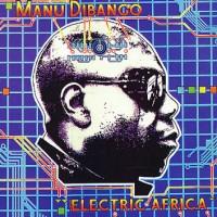 Purchase Manu Dibango - Electric Africa