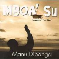 Purchase Manu Dibango - Mboa' Su