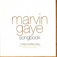 Purchase Marvin Gaye - Songbook