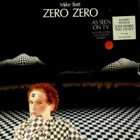 Purchase Mike Batt - Zero Zero