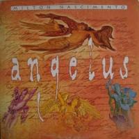 Purchase Milton Nascimento - Angelus