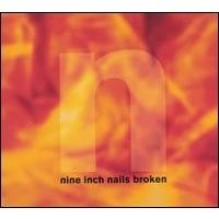 Purchase Nine Inch Nails - Broken
