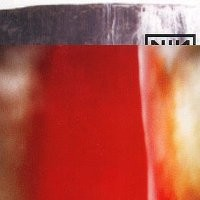 Purchase Nine Inch Nails - The Fragile (Left)