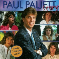Purchase Paul Paljett - Paul Paljett Story