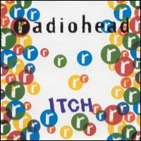 Purchase Radiohead - Itch