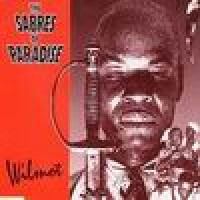 Purchase The Sabres Of Paradise - Wilmot EP