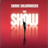 Purchase Sanne Salomonsen - The Show