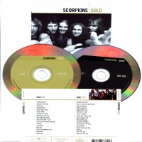 Purchase Scorpions - Gold (Remastered)