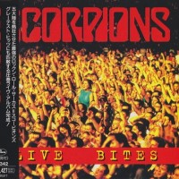 Purchase Scorpions - Live Bites