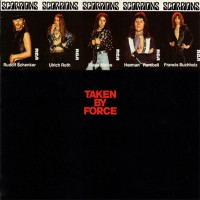 Purchase Scorpions - Taken By Force (Vinyl)