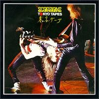 Purchase Scorpions - Tokyo Tapes