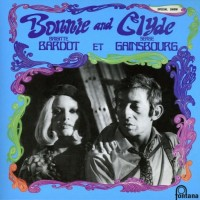 Purchase Serge Gainsbourg - Bonnie and Clyde