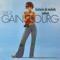 Purchase Serge Gainsbourg - Histoire de Melody Nelson