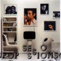 Purchase Serge Gainsbourg - Pop sessions