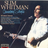 Purchase Slim Whitman - Country Style