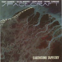 Purchase Spacecraft - Earthtime Tapestry