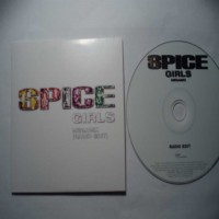 Purchase Spice Girls - Megamix (Radio Edit) CDS