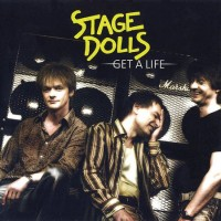 Purchase Stage Dolls - Get A Life