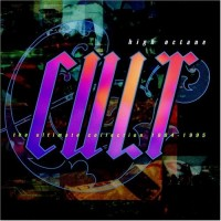 Purchase The Cult - High Octane Cult