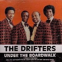 Purchase The Drifters - Under the Boardwalk
