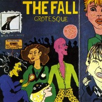 Purchase The Fall - Grotesque (After The Gramme)