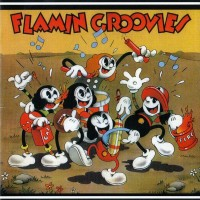 Purchase The Flamin' Groovies - Supersnazz