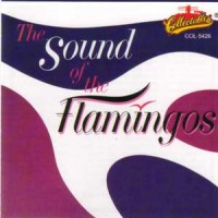 Purchase The Flamingos - The Sound Of The Flamingos