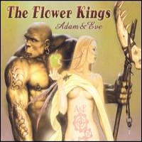 Purchase The Flower Kings - Adam & Eve