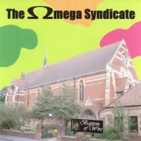 Purchase The Omega Syndicate - Baptism Of Wire