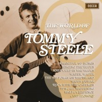 Purchase Tommy Steele - The world of Tommy Steele