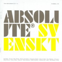 Purchase VA - Absolute Svenskt (CD.1) CD1