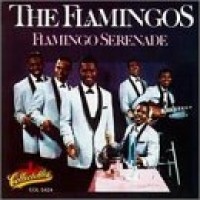 Purchase The Flamingos - Flamingo Serenade