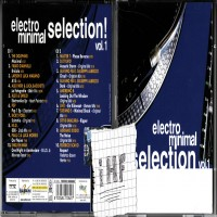 Purchase VA - Electro Minimal Selection Vol 1 CD2