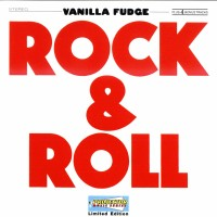 Purchase Vanilla Fudge - Rock & Roll
