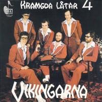 Purchase Vikingarna - Kramgoa Låtar 04