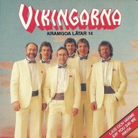Purchase Vikingarna - Kramgoa låtar 14