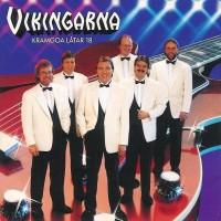 Purchase Vikingarna - Kramgoa låtar 18