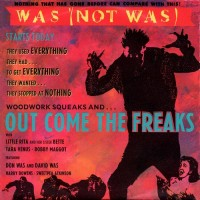 Purchase Was (Not Was) - Out Come the Freaks
