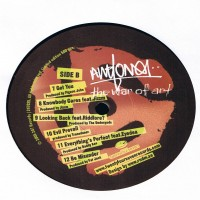 Purchase Awol One - The War of Art (Vinyl Bonus Tr
