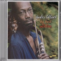 Purchase Charles Tolliver - Big Band With Love