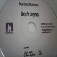 Purchase Dynamic Rockers - Back Again Promo CDS