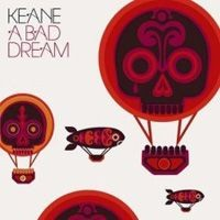 Purchase Keane - A Bad Dream
