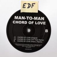 Purchase Man to Man - Chord of Love Q Records Vinyl