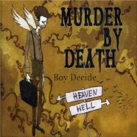 Purchase Murder By Death - Boy Decide